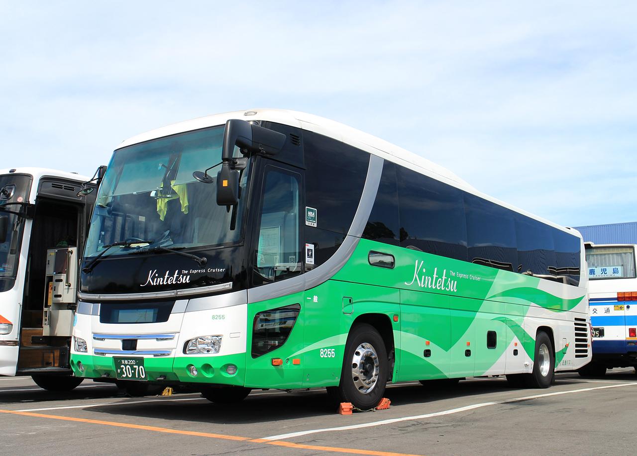 近鉄バス - 夜行バス情報サイト「The Night Express Bus」