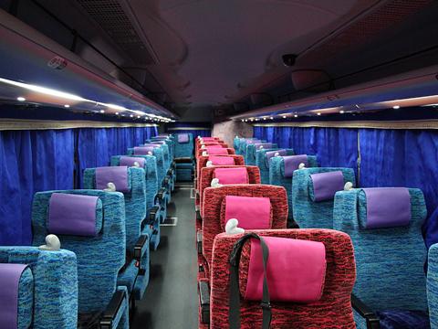 天王寺発 東京都着 夜行・高速バス 比較 | バス格安 …