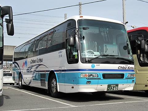大阪 - 銚子線